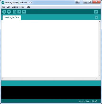 Arduino IDE 1