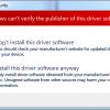 Update Driver Software 5