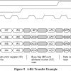 hd44780 timing diagram