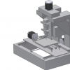 CNC Machine Design 2